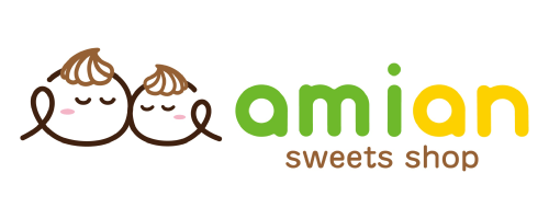 NPO sweets shop amian